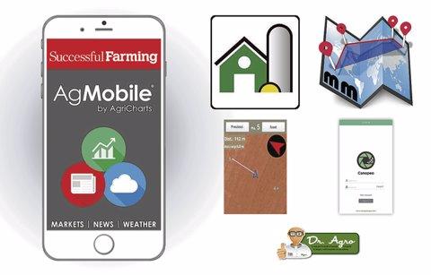 Conozca seis aplicaciones para el agro de uso gratuito